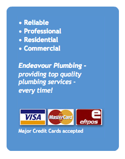 plumber satisfaction melbourne